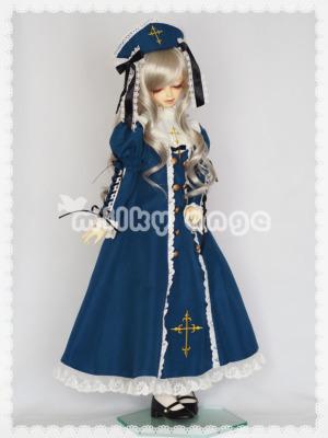 SD少女着用イメージ フロント