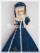 SD少女着用イメージ 半袖スタイル フロント